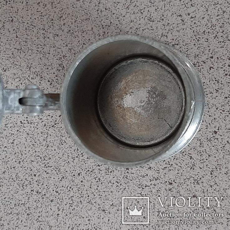 Коллекционная пивная кружка мини,Германия, фото №6