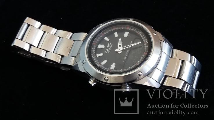 """Часы """"CASIO""""  EDIFICE, EFA-118, фото №3"""