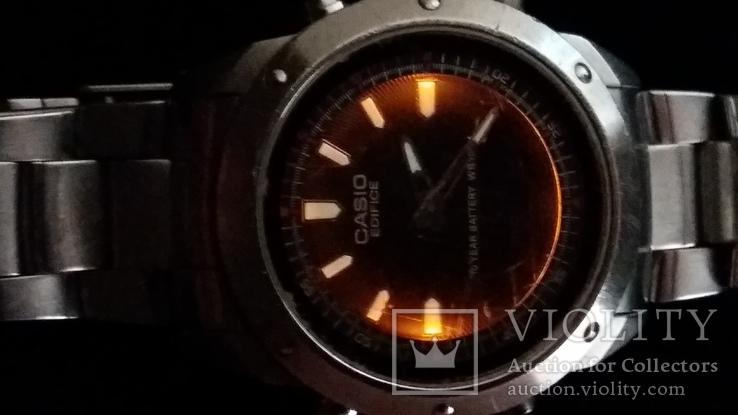 """Часы """"CASIO""""  EDIFICE, EFA-118, фото №6"""