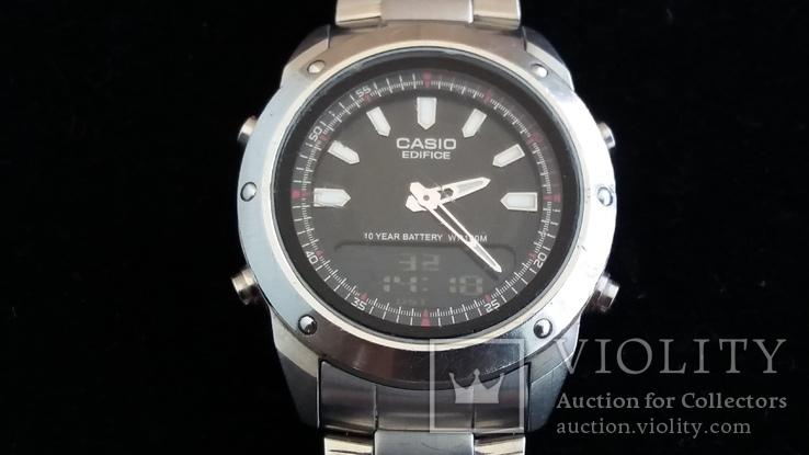 """Часы """"CASIO""""  EDIFICE, EFA-118, фото №8"""