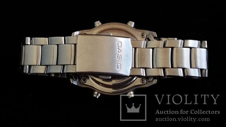 """Часы """"CASIO""""  EDIFICE, EFA-118, фото №9"""