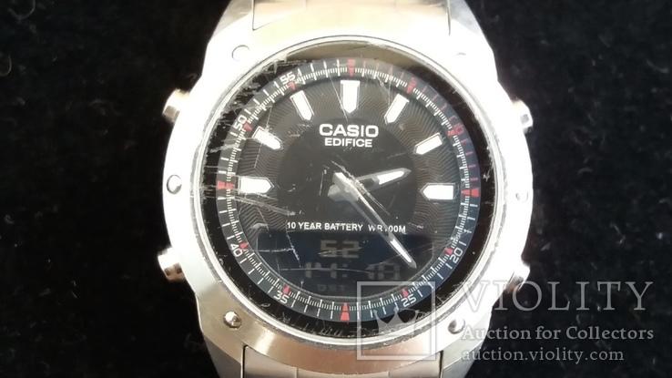 """Часы """"CASIO""""  EDIFICE, EFA-118, фото №11"""