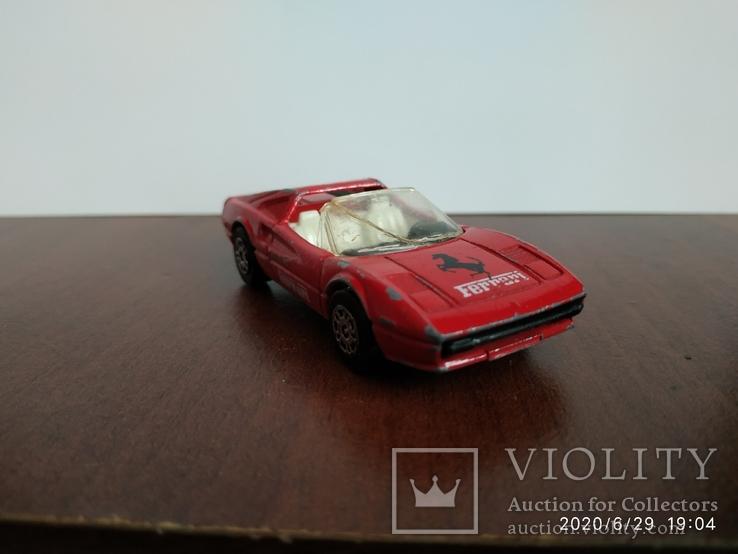 Ferrari 308 Gts Corgi, фото №3