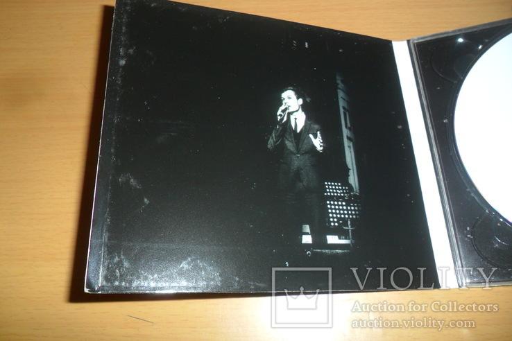 Диск CD сд Pavlo Ilnytskyy Павел Ильнитский, фото №6
