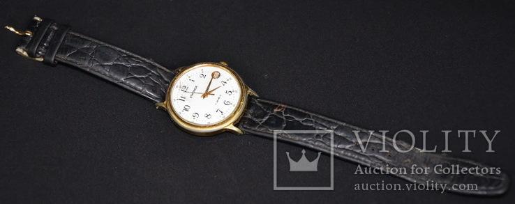Старые часы Sekonda 17 jewels. Красивый циферблат., фото №3