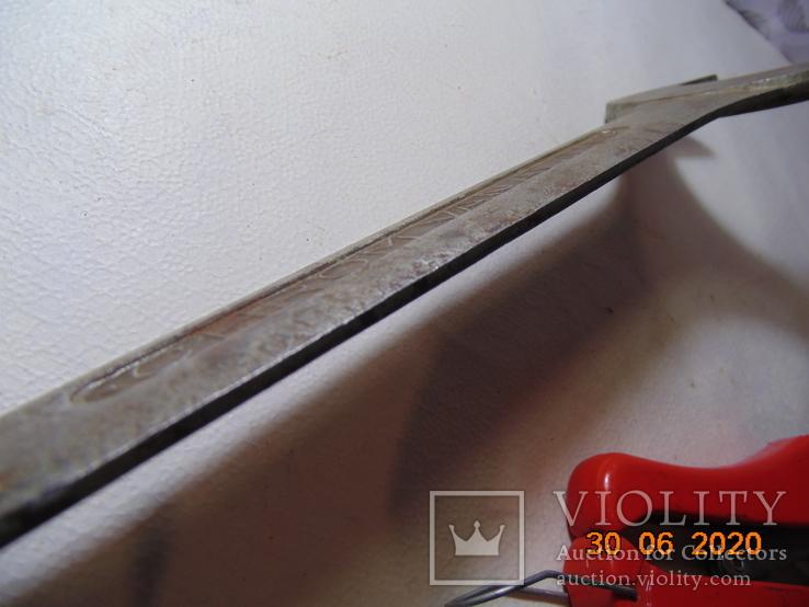 Ключ 41 х 46 и труборез., фото №10