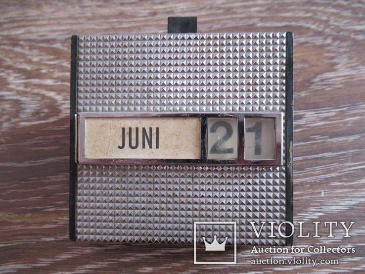 Настольный Календарь, фото №2