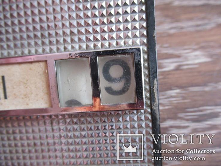 Настольный Календарь, фото №10