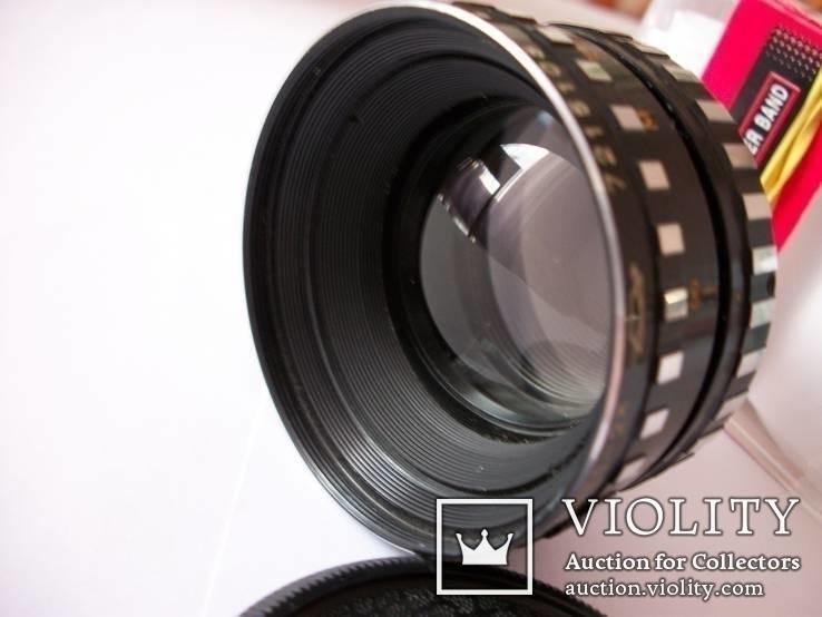 Объектив нт-1-2х  [передняя крышка] для кинокамеры, фото №3