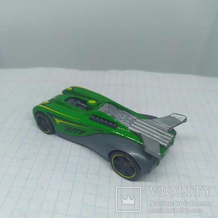 Машинка Hot Weels. 2011, фото №5