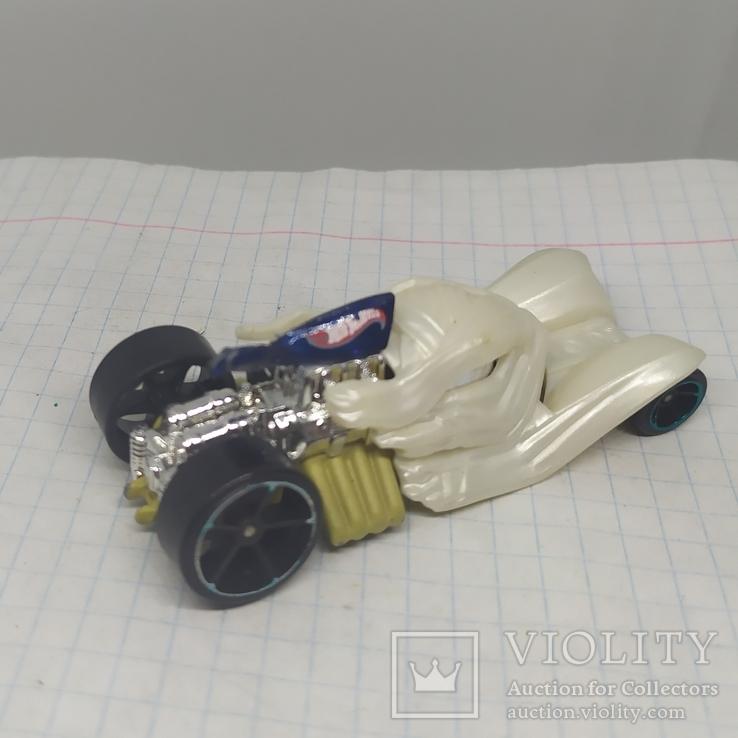 Машинка Hot Weels. 2009, фото №8