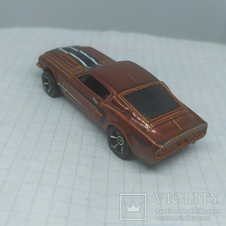 Машинка Hot Weels., фото №5