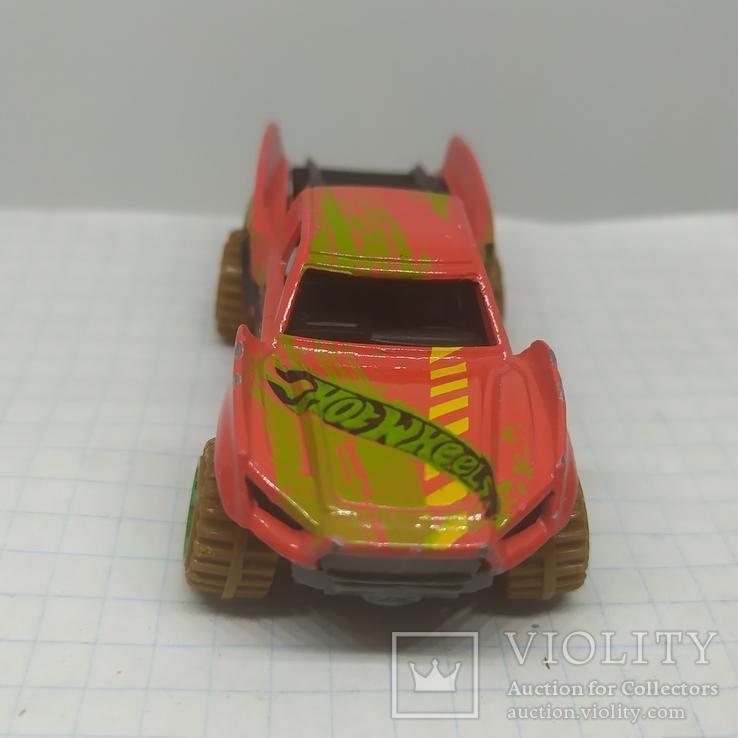 Машинка Hot Weels., фото №3