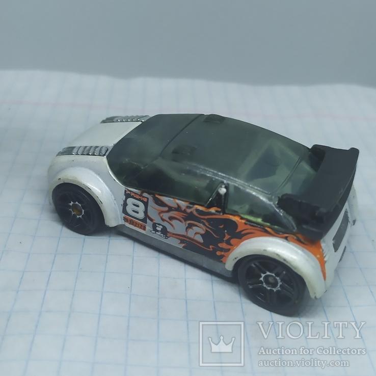 Машинка Hot Weels. 2004, фото №5