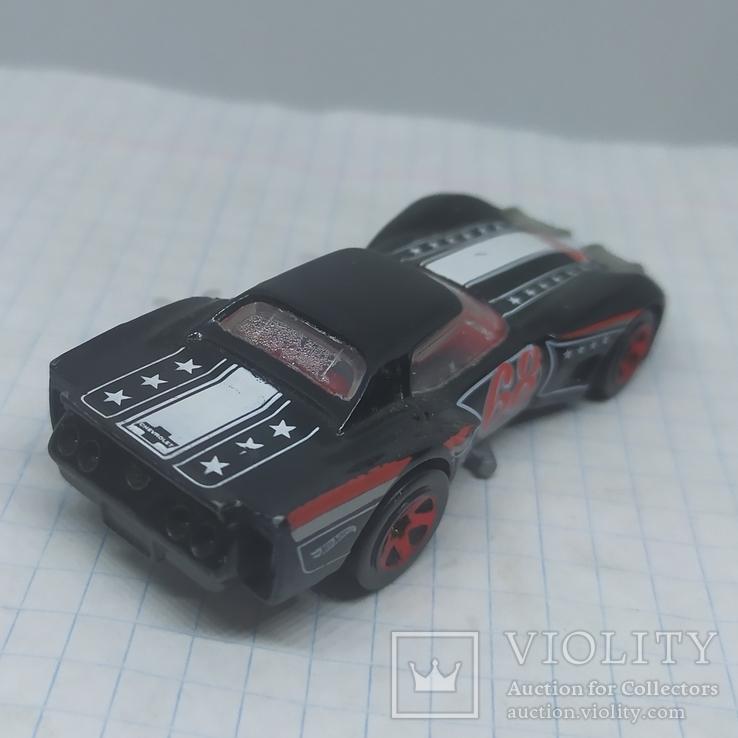 Машинка Hot Weels. 2012, фото №7