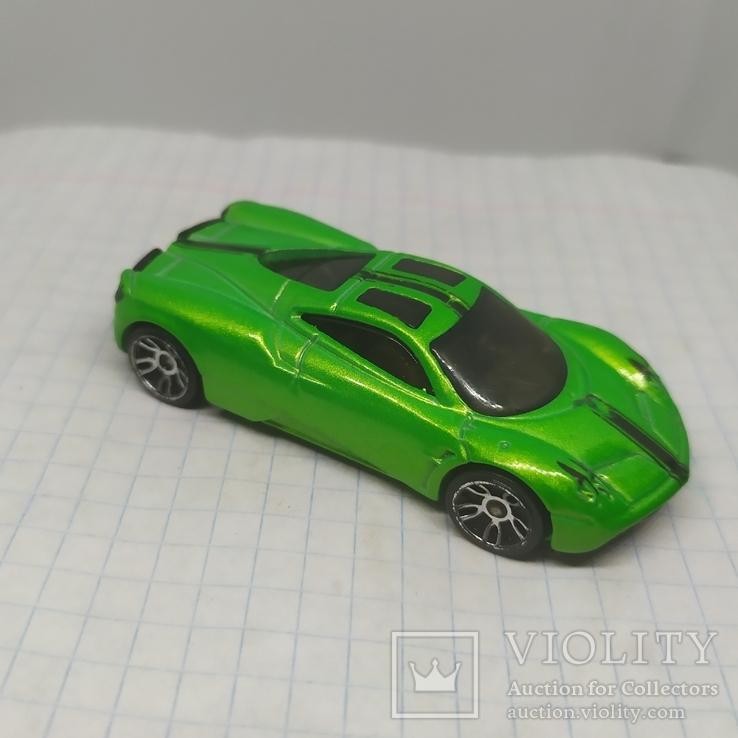 Машинка Hot Weels. 2012, фото №2