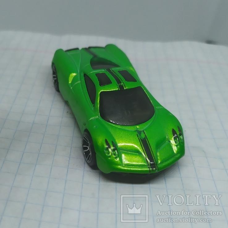 Машинка Hot Weels. 2012, фото №3