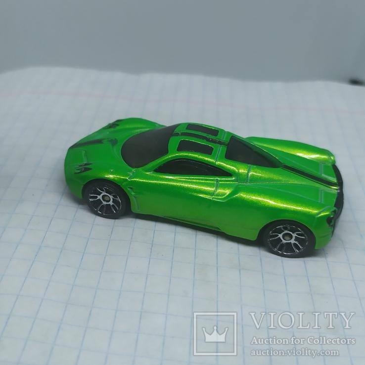 Машинка Hot Weels. 2012, фото №5