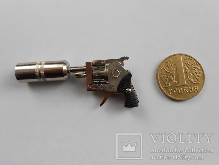 Револьвер Xythos кал.2мм.