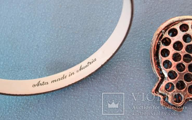 Слон бижутерия браслеты монеты, фото №6