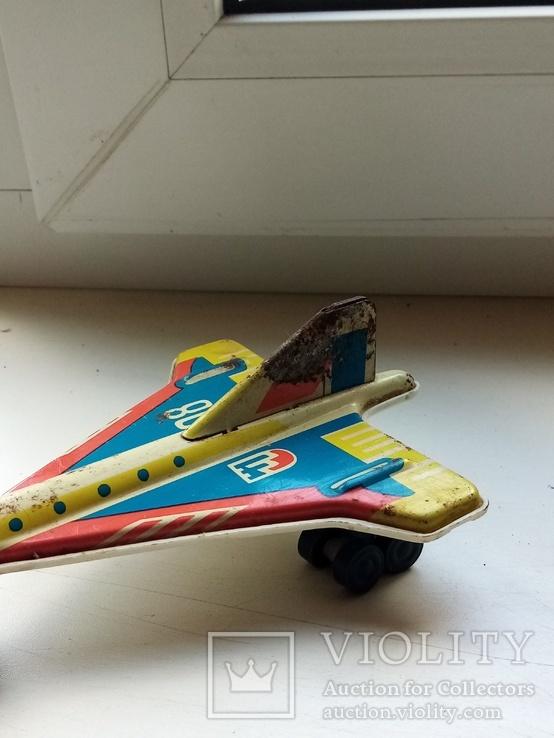 Самолет, фото №8