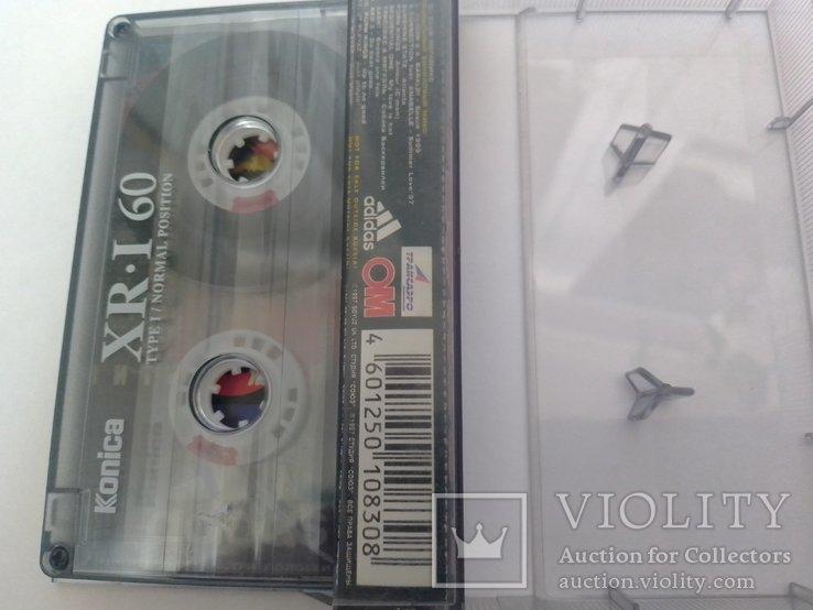 Два сборника с музыкой одним лотом, фото №5