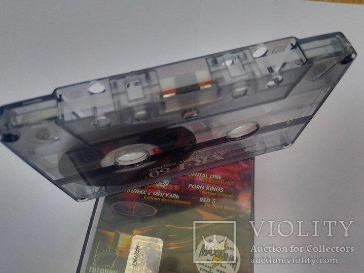 Два сборника с музыкой одним лотом, фото №8