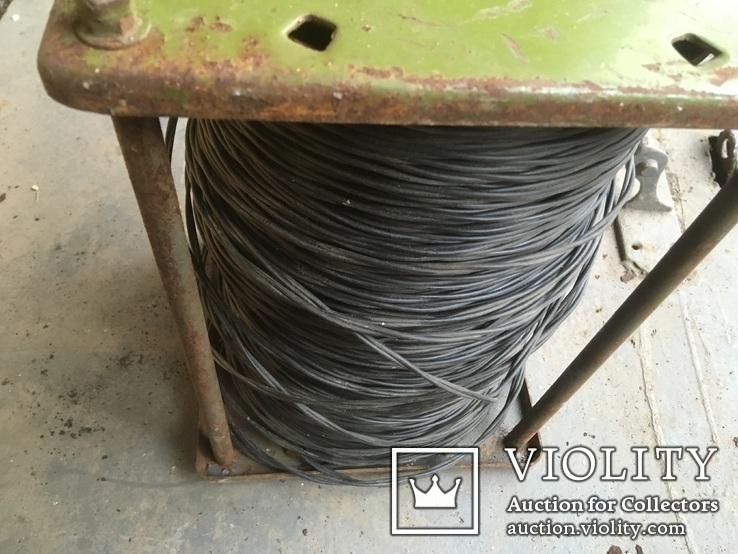 Бухта провода палевка, фото №3