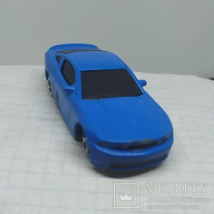 Машинка Maisto. Ford Mustang GT, фото №3