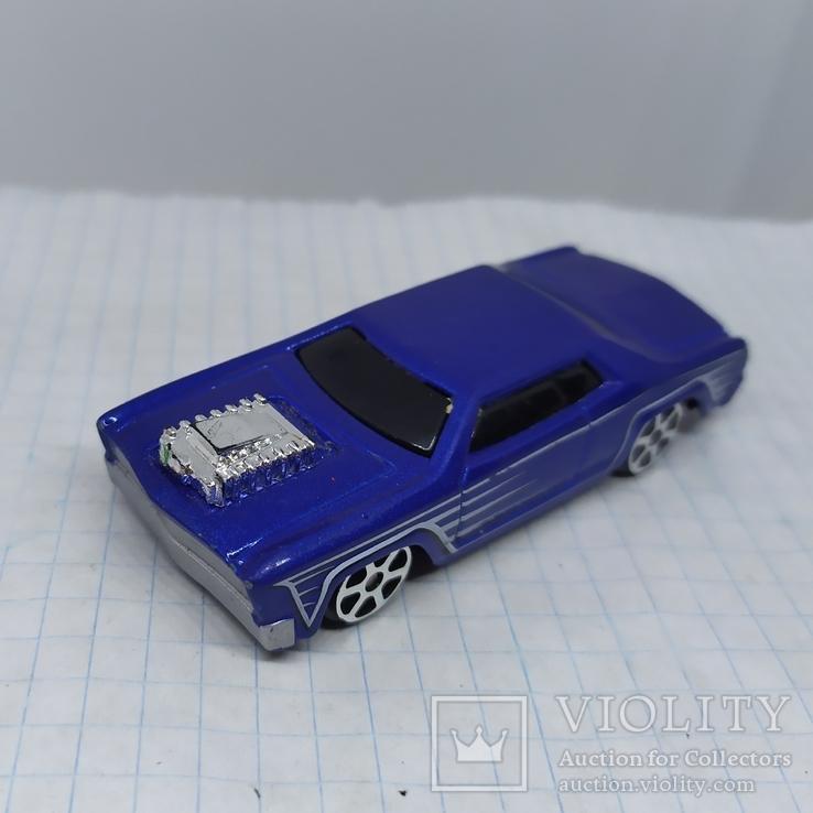 Машинка Maisto, фото №4