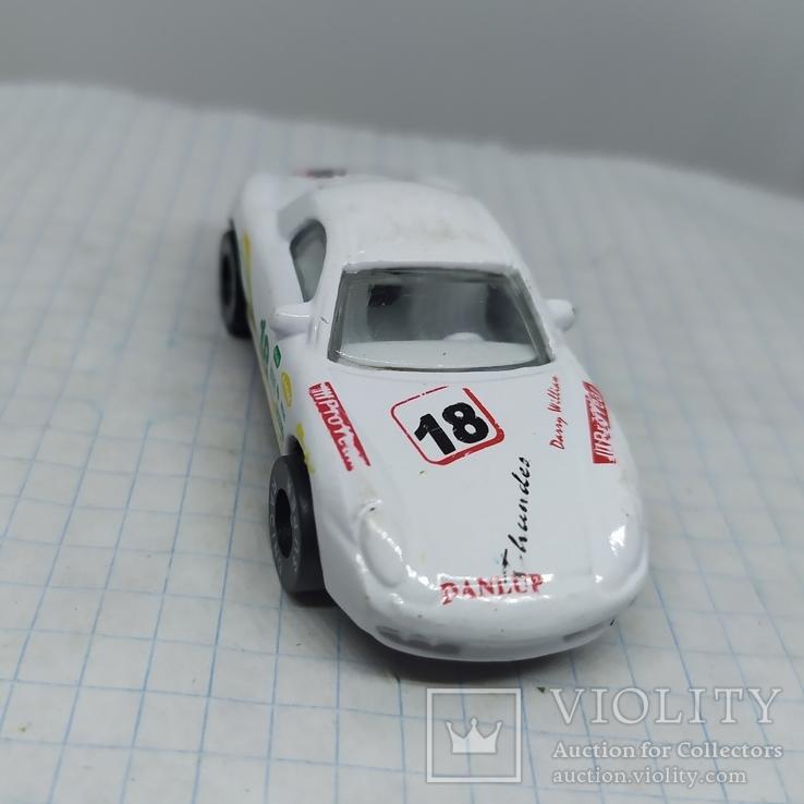 Машинка гоночная, фото №3