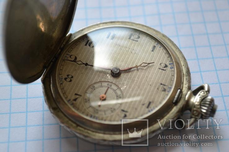 Карманные часы.