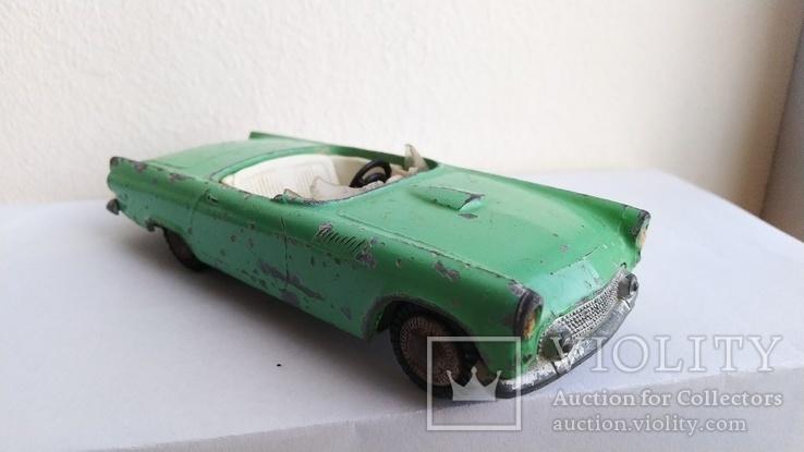 Tekno Ford thunderbird, фото №2