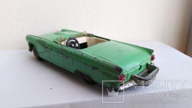 Tekno Ford thunderbird, фото №3