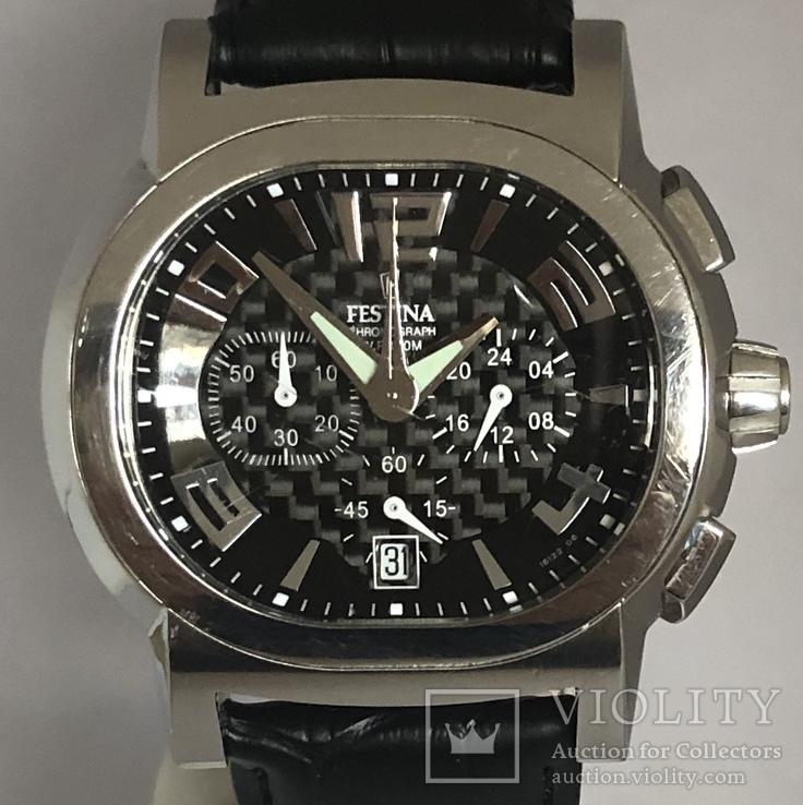 Часы Festina Chronograph F.16126