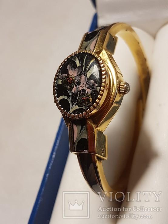 Часы\браслет Andre Mouche., фото №3