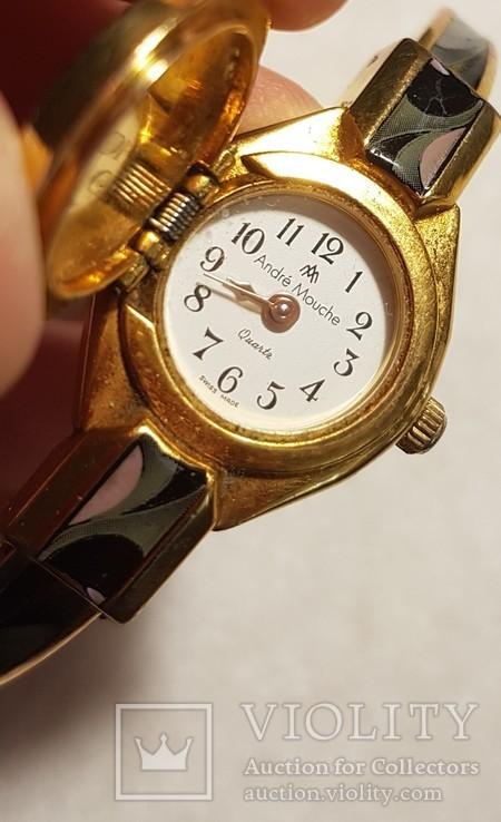 Часы\браслет Andre Mouche., фото №6