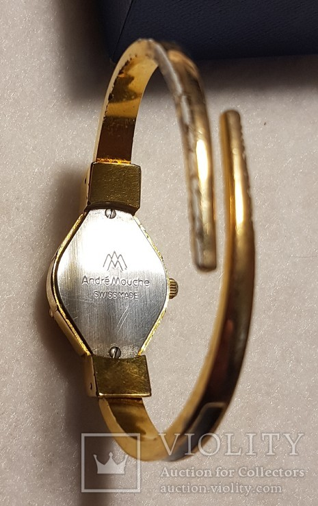 Часы\браслет Andre Mouche., фото №12