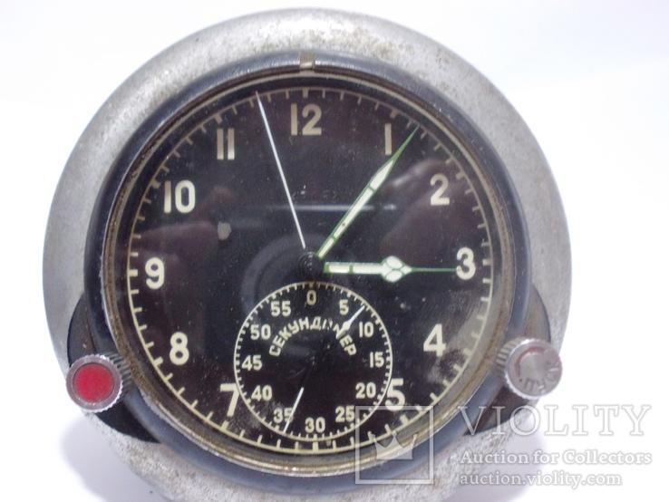 Часы приборные 60 ЧП