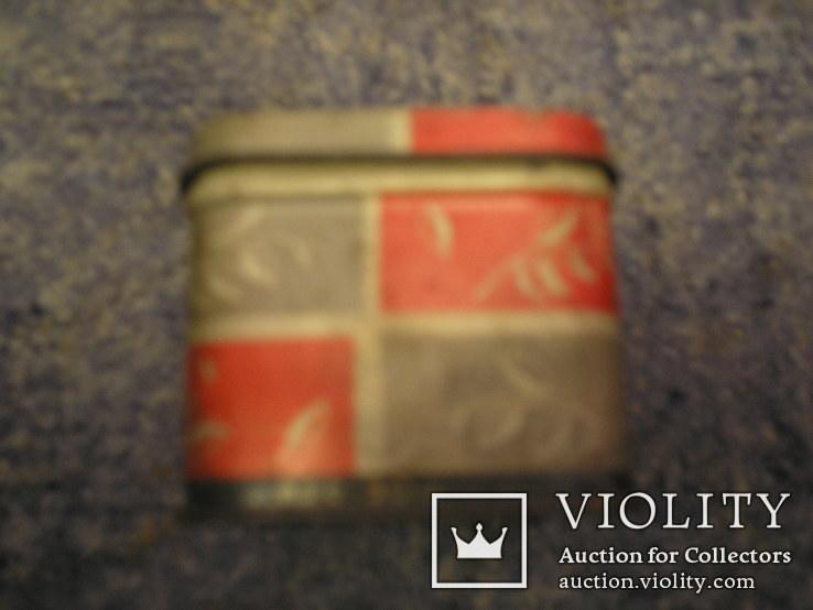 Коробка для чая.ф-ка им. Микояна, фото №7