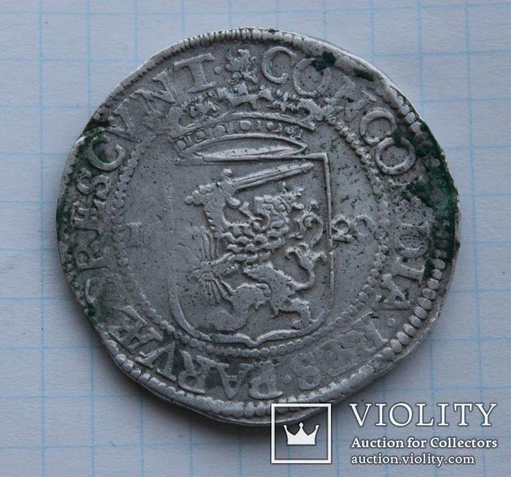 Риксдаальдер 1620 года, фото №3