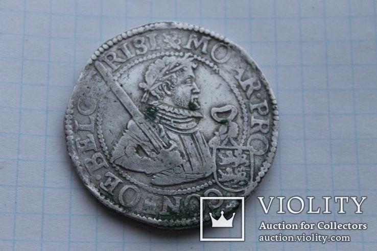 Риксдаальдер 1620 года, фото №6