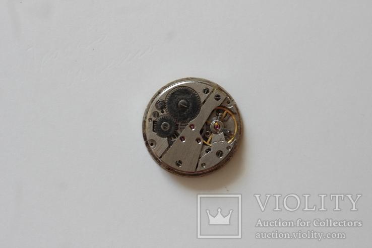 Швейцарский механизм Mura с циферблатом, фото №3