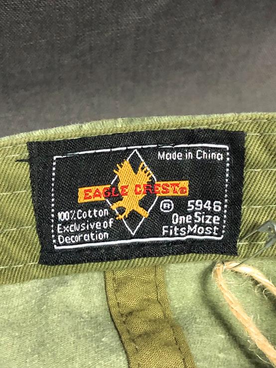 Кепка (Бейсболка) Eagle Crest USMC, фото №9
