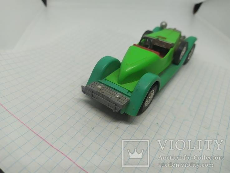 Машинка СССР, фото №6