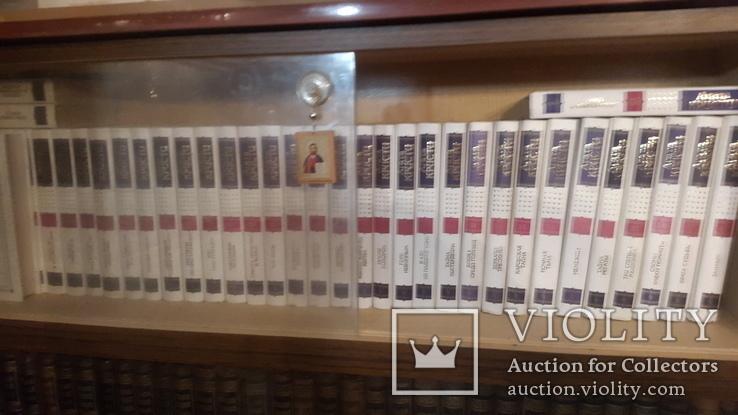 40 томов сочинений А.Кристи полное собр.соч., фото №2