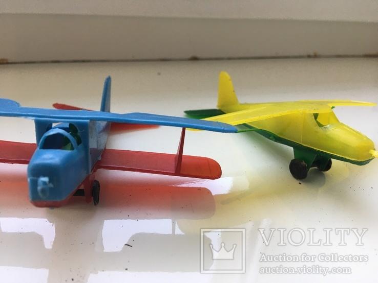 2 самолётика, фото №2