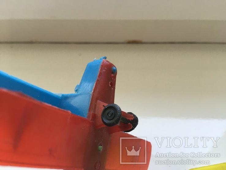 2 самолётика, фото №6
