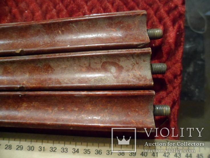 Ножки для табуретки., фото №3