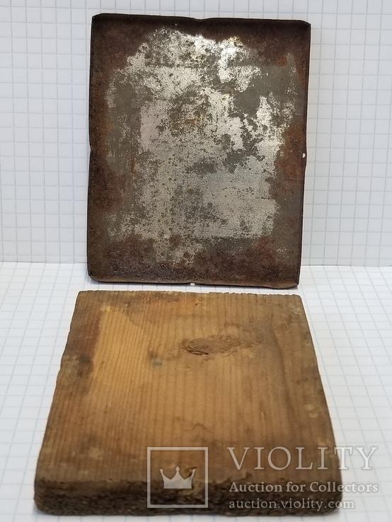 Старая иконка, фото №9